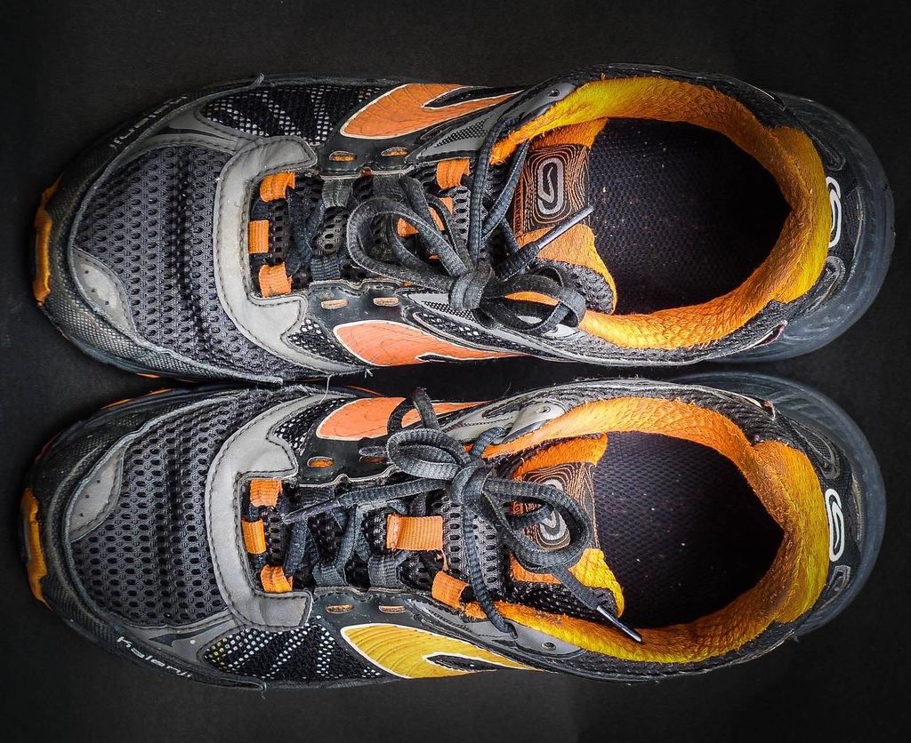 Decathlon Kalenji Kapteren Crossover shoes